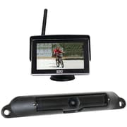 Boyo® Wi-Fi Wireless Camera And Monitor System