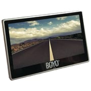Boyo® VTM4000 Digital Rear View Monitor With Dual-Mount, 4""