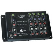 CE Labs® High-Performance Component/HDTV Distribution Amplifier With 1 Input/4 Output