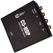 CE Labs® Passive Component Video Balun Transformer With Digital Audio