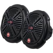 "Db Drive™ Okur® Amphibious 6.5""  2-Way Coaxial Speaker, 250 W, Black"