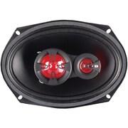 "DB Bass Inferno™ BSP69 6"" x 9"" 3 Way Speaker, 300 W"