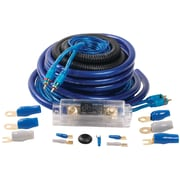 Db Link™ Competition Series 2 Gauge ANL Dual Amplifier Installation Kit
