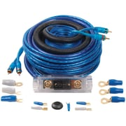 Db Link™ Competition Series 4 Gauge ANL Dual Amplifier Installation Kit