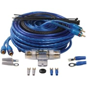 Db Link™ Competition Series 8 Gauge ANL Dual Amplifier Installation Kit