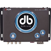 DB Drive™ Okur® Series Reference Bass Enhancer With Remote Bass Control
