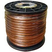 Db Link™ Power Series Power Wire, 4 Gauge, 100', Black