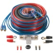Db Link™ Power Series 4 Gauge Amplifier Installation Kit