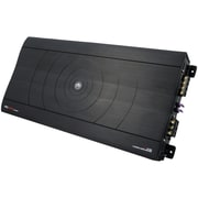 DB Drive™ Pro Audio Series Class AB Power Amplifier With Remote Bass Control, 2-Channel, 3100 W