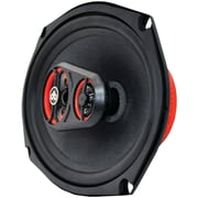 "Db Drive™ Okur® S1v2 Series 6"" x 9"" 3 Way Speaker, 300 W"