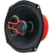 """Db Drive™ Okur® S5v2 Series 6"""" x 9"""" 3 Way Speaker, 425W"""