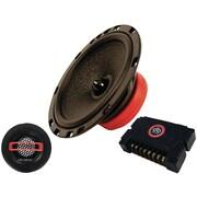 "Db Drive™ Okur® S5v2 Series 6.5"" Component Speaker, 400 W"