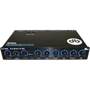 DB Drive™ Speed Series Adjustable 5-Band Parametric Equalizer