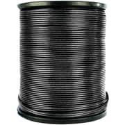 Db Link™ Elite Superflex Soft-Touch Power Wire, 8 Gauge, 250', Black