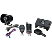 Python® Responder™ 2-Way Security System, Black