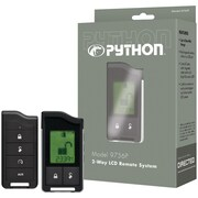 Python® LCD RF System with 1 Mile Range, 2-Way
