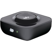 Isound GoSync Bluetooth Receiver, Black