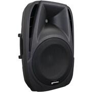 """Gemini® ES Series 12"""" 2-Way Passive Loudspeaker, 600 W, Black"""