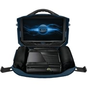 "Gaems G190 Vanguard Multi-Console Personal Gaming Environment System W/19"" Display, Xbox 360/PS3"