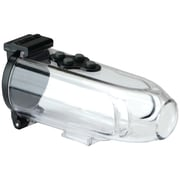 EPIC STC-EPC1080 WPC Waterproof Camera Case for D1 Basic 720p Camera, Clear