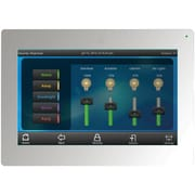 Leviton® OmniTouch® 7 Touch-Screen Controller, White