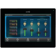 Leviton® OmniTouch® 7 Touch-Screen Controller, Black