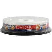 Philips DR4S6B10F/17 4.7GB 16x DVD+Rs