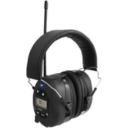 ION® Tough Sounds Wireless Bluetooth Headphone, Black
