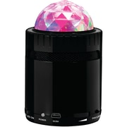 ION® ISP31B Party Starter Bluetooth Speaker, Black