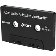 ION® ITR20 Bluetooth Cassette Adapter For Cassette Decks