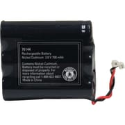 Jasco 76144 Replacement Battery for Cordless Phone, 900 mAh