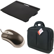 Travel Solution Laptop Accessories Kit