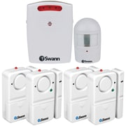 Swann Window And Door Alarm Kit