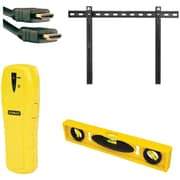 Stanley® Large Fixed TV Mount 210s
