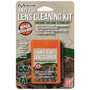 Realtree® AntiFog Lens Cleaning Kit, 17 mL