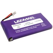 Lenmar® Replacement Battery For Plantronics CS-50 Cordless Phone, 230 mAh