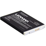 Lenmar® Replacement Battery For Casio G'zOne Commando C771 Mobile Phones, Black