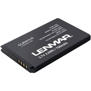 Lenmar® Lithium-Ion Replacement Battery For LG Cosmos 2/V251 Cellular Phones