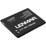 Lenmar® Lithium-Ion Replacement Battery For Samsung Galaxy S III Cellular Phone