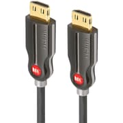 Monster® 8' Non-Returnable High-Speed HDMI Cable, Black