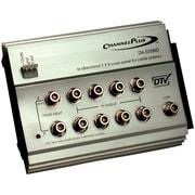 Channel Plus® Bi-Directional RF Distribution Amplifier