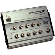 Channel Plus® High-Headroom RF Distribution Amplifier