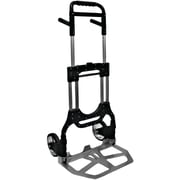 AXIS® Monster Trucks® Big Dawg™ Heavy-Duty Aluminum Foldable Hand Truck