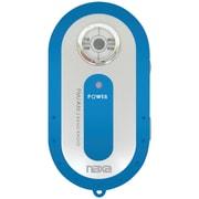 Naxa® AM/FM Mini Pocket Radio, Blue