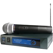 Nady® DKW-3 HT VHF Single Channel Wireless Handheld Microphone System