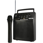 Nady® Portable VHF Wireless PA System With Cardioid Dynamic Microphone, 20 W
