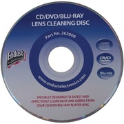 Endust® CD/DVD/Blu-Ray Disc®/Game Console Lens Cleaner