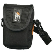 Ape Case® AC120 Day Tripper Series Small Digital Camera Case, Black