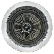 "ArchiTech SC-502E Premium 5 1/4"" 2-Way In-Ceiling Loudspeaker, 50 W"