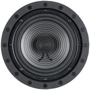 "ArchiTech SC-602F Premium 6 1/2"" 2-Way In-Ceiling/Wall Frameless Loudspeaker, 80 W"
